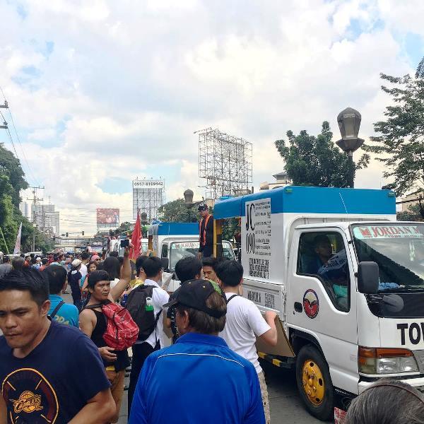 jeepney rehabilitation