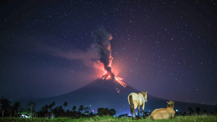Mayon evacuees in need of food, aid