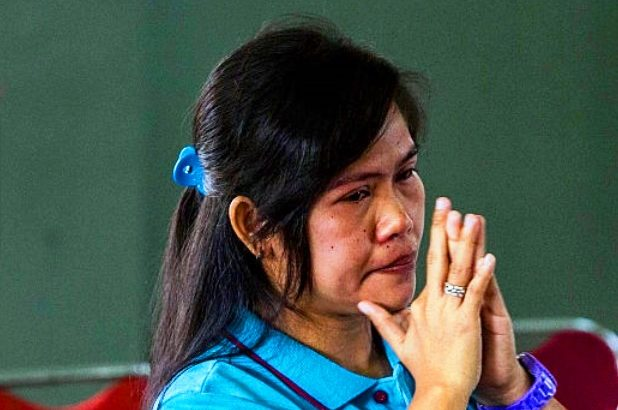 'Let me testify, prove my innocence in court' — Mary Jane tells Pres. Duterte on her birthday