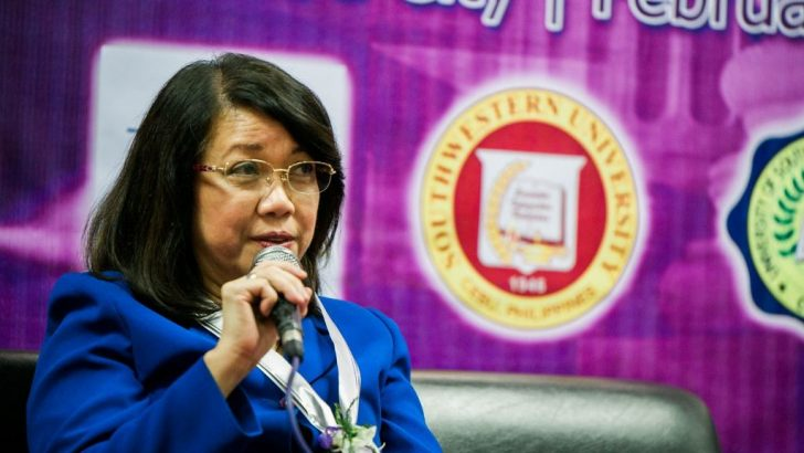 Chief Justice Sereno's 'forced leave' exposes widening cracks in Judiciary – lawyers group