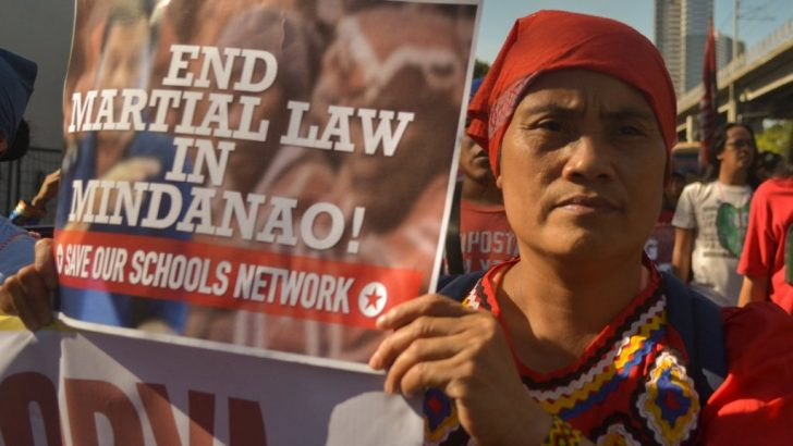 Groups commemorate 32nd year of Edsa People Power