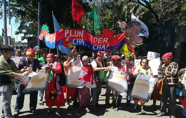 Resolution on charter change, 'insensitive, ill-timed' — groups