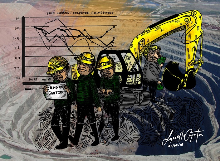 Mining Act 1995