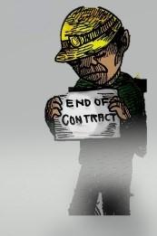 contractual miner