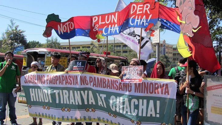 'Mining Act on steroids' | Why cha-cha will worsen plunder of PH resources