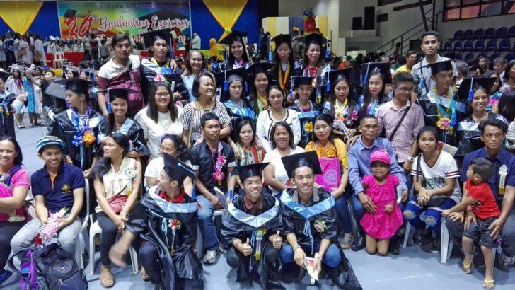 IP college grads next mission: Serve Lumad schools