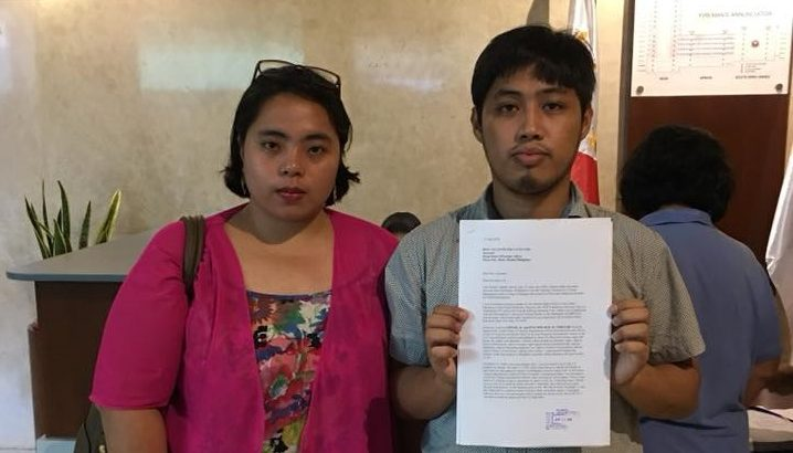 'I am a Muslim human rights worker from Mindanao, not a terrorist'