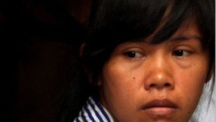 Global Day of Action to free Mary Jane Veloso set on April 29