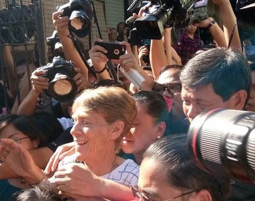 Immigration's intel division endorses Aussie nun's deportation