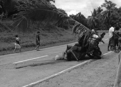 Suspected soldiers shoot dead Lumad woman in Agusan Sur