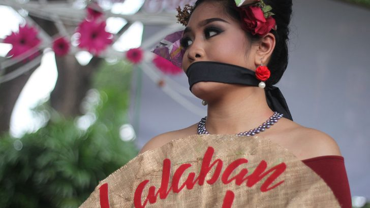 Filipino women journalists: attacked but unbowed*