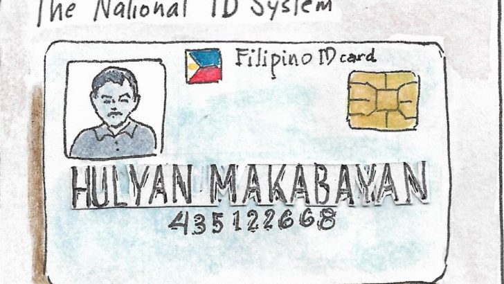 Identifying the National ID System