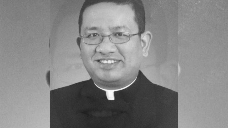3rd priest killed under Duterte