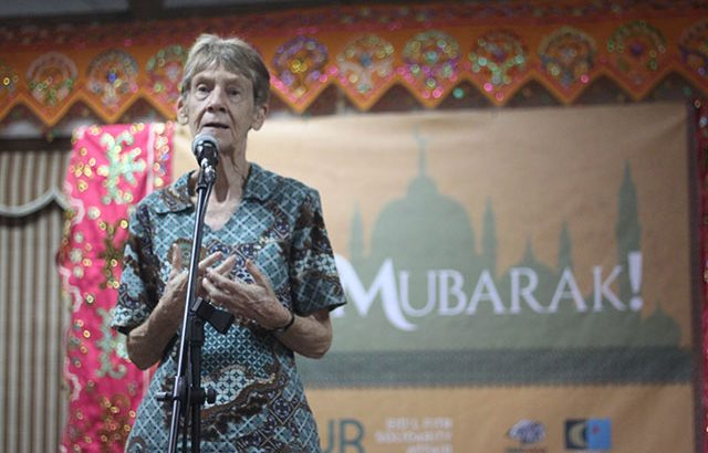 Immigration denies Aussie nun's appeal to continue missionary work in PH