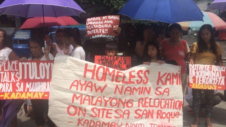 Kadamay on Duterte's threats | 'Matagal na niyang pinapatay ang mga mahihirap'