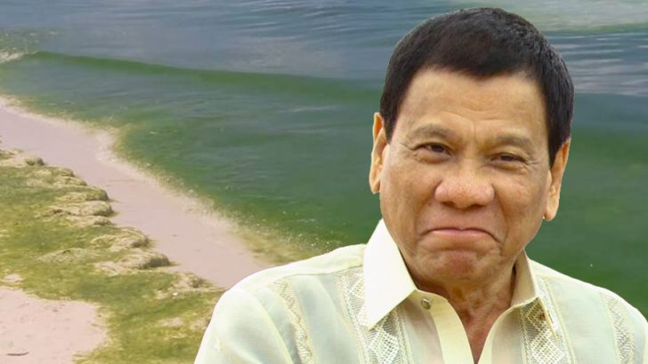 Enough of Duterte's cesspool politics