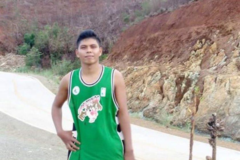 Lumad killings