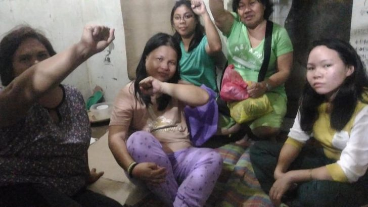 Development workers, church volunteers arrested in General Santos City