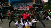 Groups gear for United People's SONA