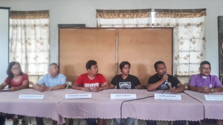 'We were praying when the goons attacked' — priest at NutriAsia strike
