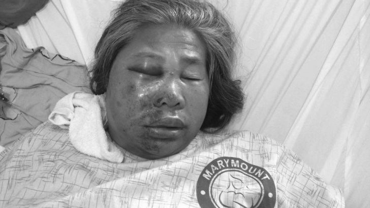 Nanay Leti: The grandmother who stood in solidarity with NutriAsia workers