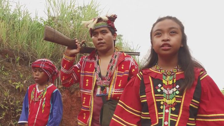 "Tu Pug Imatuy – The ""Right to Kill"" Oppression"
