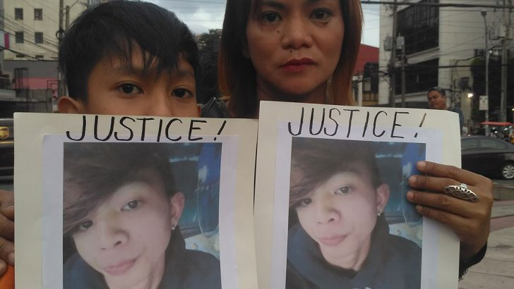 Mother of slain dota champion determined to seek justice
