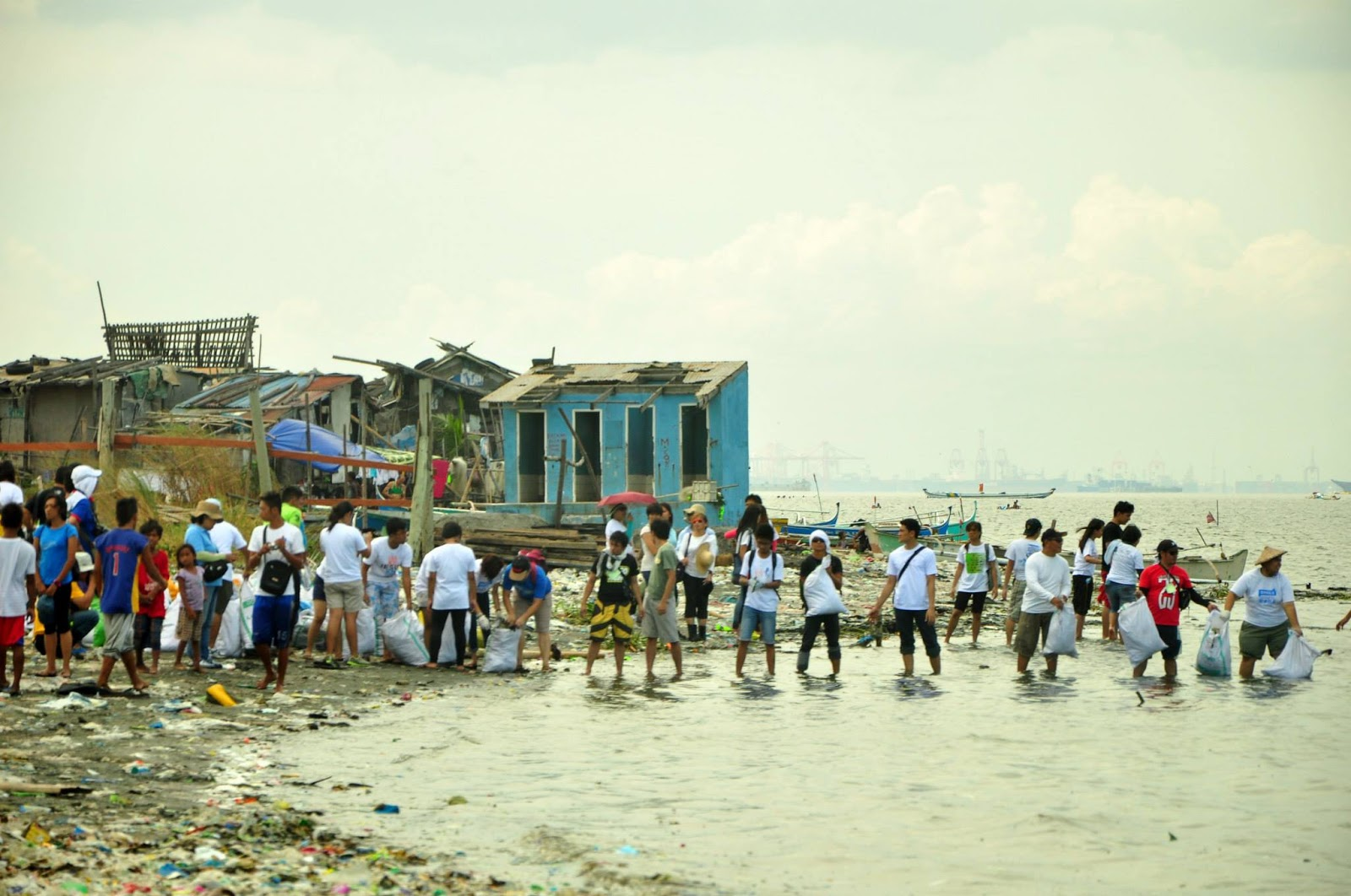 Four factors why #Habagat2018 became a flood disaster (Part 2 of 2