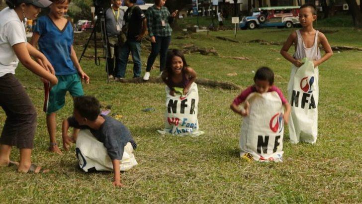 Poor Peasant Family Day | Gaano kahirap ang mahihirap?
