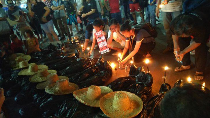 40 days after Sagay massacre, groups condemn 'heightening state terror'