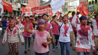 'Extension of martial law legitimizes Duterte's reign' – CPP
