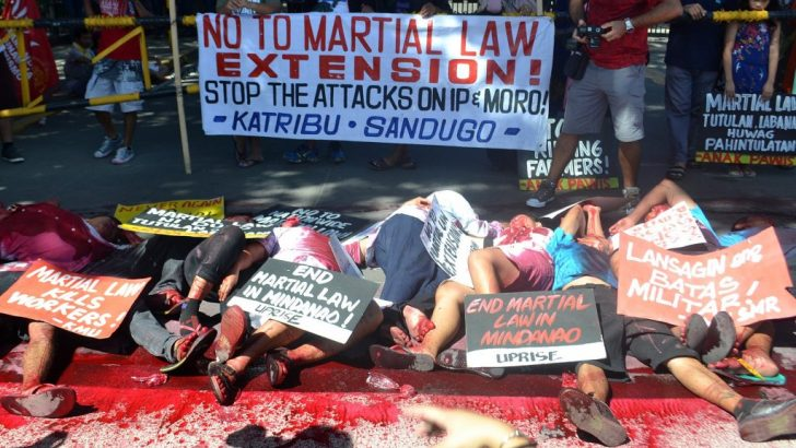 ML extension normalizes killings in Mindanao—Suara Bangsamoro