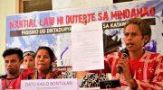 Salugpongan leaders slam red-tagging
