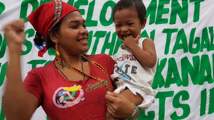 In the Philippines, a dam struggle spans generations, inspires songs of unity for the environment