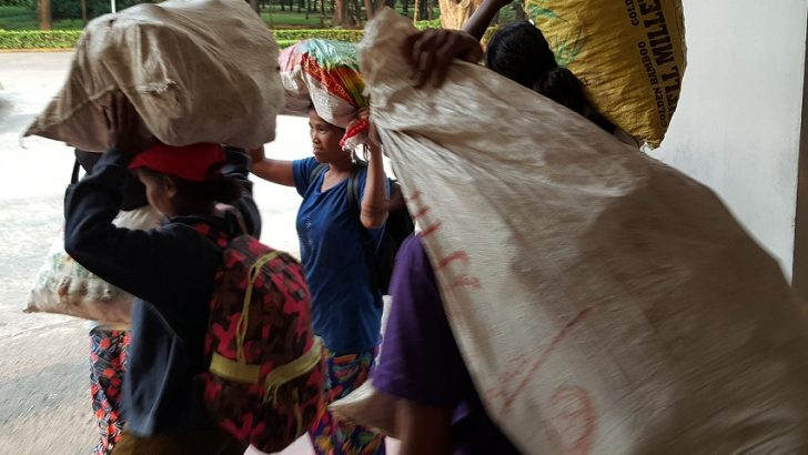 In the Philippines, women play big roles in opposing mega-dam projects