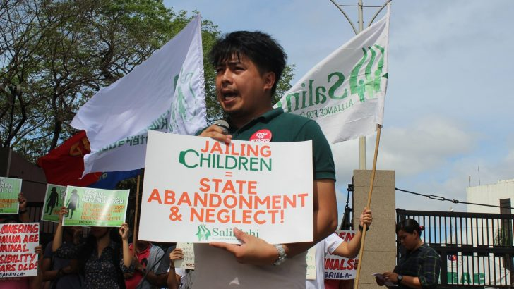 What the proposed lowering of age of criminal liability means to Filipino children