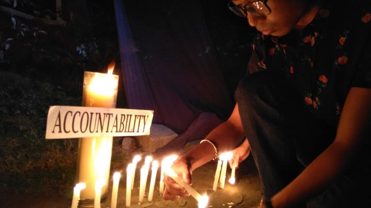 Journalists mark 10 years of injustice over Ampatuan Massacre