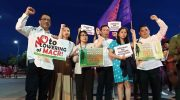 Bill lowering age of criminal liability passes second reading