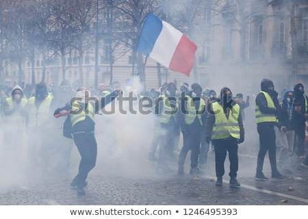 The periphery protests in France and beyond