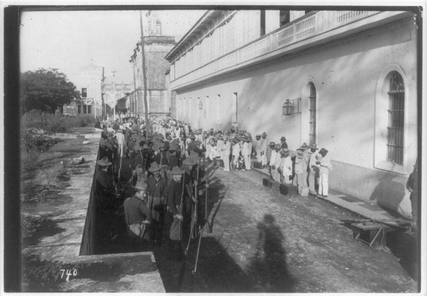 Philippine - American War