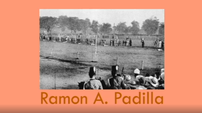 This Week on People's History: 13 Martyrs of Bagumbayan