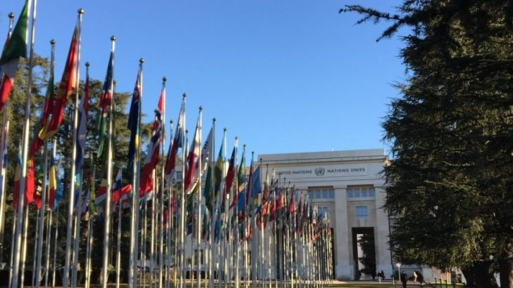 UN experts call anew for independent probe on rights violations in PH