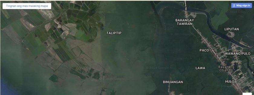 Taliptip