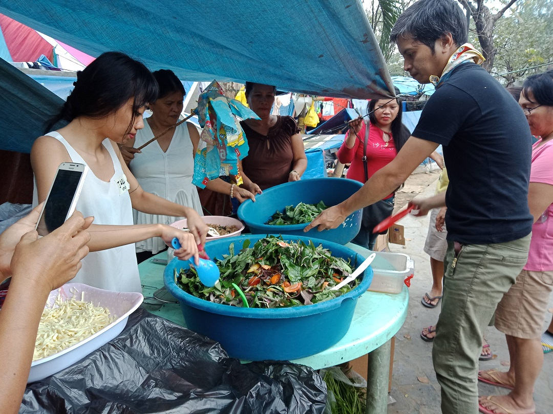 Kampuhan ng mga manggagawang agrikultural, dinepensahan ng