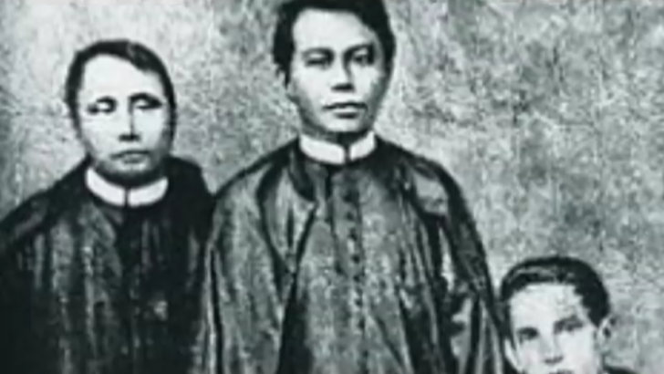 This Week on People's History: Execution of Gomburza
