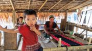 How Myanmar indigenous peoples defend their rights over natural resources