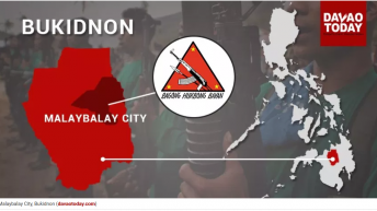 4 soldiers killed after NPAs seized firearms, raided military camp in Bukidnon