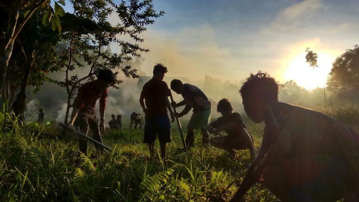 Ang 12 diablong katutubo, si Plasencia at ang demonisasyon ng mga Lumad