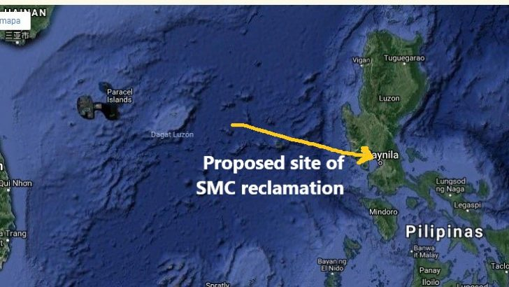 Conflict of interest' seen in SMC P1-B Manila Bay rehab partnership