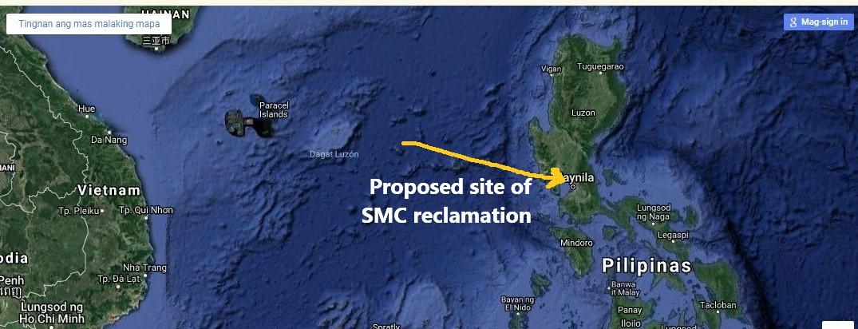 Conflict of interest' seen in SMC P1-B Manila Bay rehab partnership